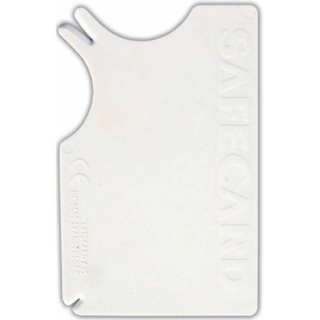 Kullancseltávolító kártya